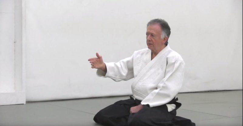Interview de Gérard Blaize sur L'Onde du Dragon